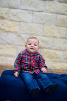 Lane's 1st Birthday Photo Session